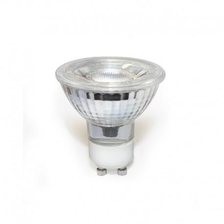 GU10 LED COB 6,5W 500LM 3000K