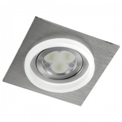 EMPOTRABLE LED CUADRADO ARET2