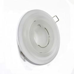 Empotrable basculante escalonado blanco