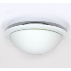 LED Flush Mount 9W 650LM 4200K Round