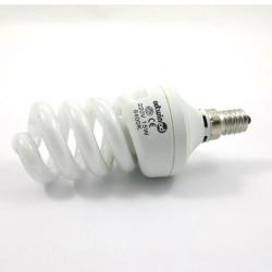 Fluorescent Bulb E14 15W 6400K