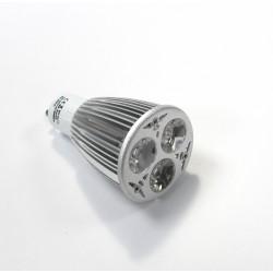 LED Bulb GU10 6W 320lm 2000K