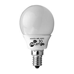 Fluorescent Bulb 9W E14 2700K