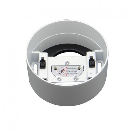 Adaptador downlight de superficie KOBA