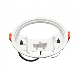 Adaptador para empotrar downlight  KOBA