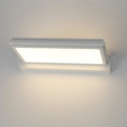 led wall light, adjustable 60W, 3000K NEW OR white