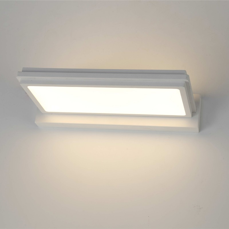 sale retailer 775de 99935 led wall light, adjustable 60W, 3000K NEW OR white - Cristalrecord