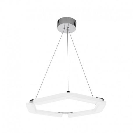 LAMPARA LED BOOMERANG (45W)