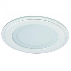 Kairo LED Downlight 6W 4000K Round White