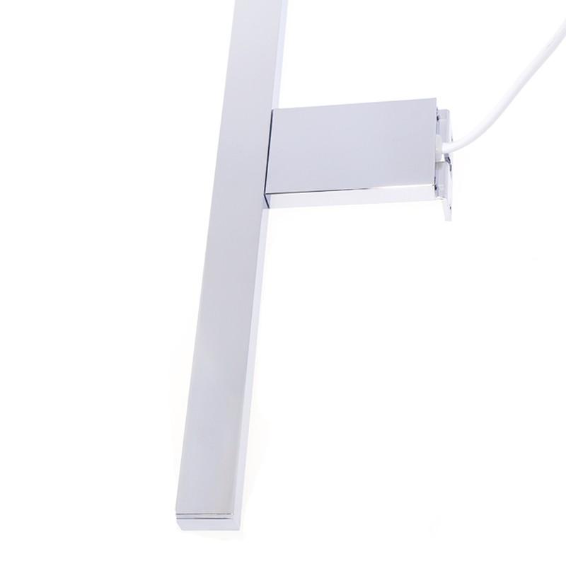Aplique led para ba o con potencia de 11w luz fr a de 5700k - Aplique bano led ...