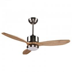 Terre DC LED Ceiling Fan 18W CCT