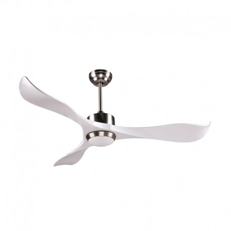 LED ceiling fan 3 blades - Augusta