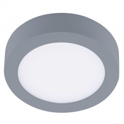 Know LED Downlight 6W 4000K Round Grey