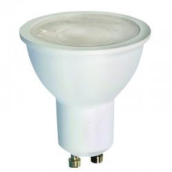 9W GU10 LED bulb 6000K