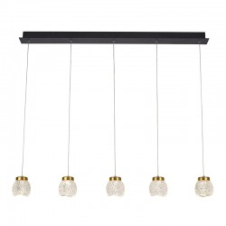 FANY LED PENDANT CEILING LAMP 25W 3000K