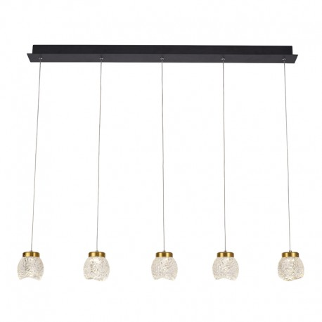 FANY LED PENDANT CEILING LAMP 25W 3000K