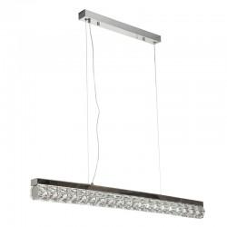 10W LED CEILING LAMP CRYSTAL K9 ALBA