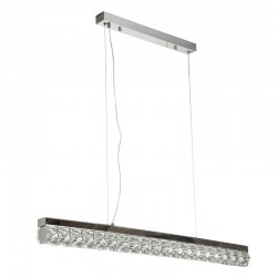 10W LED CEILING LAMP CRYSTAL K9 ALBA