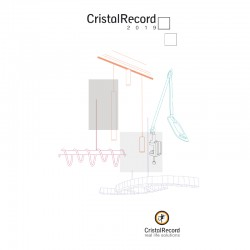 CATALOGO CRISTALRECORD 2019