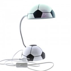 Champion Ball Table Lamp