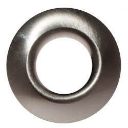 Alhambra Recessed Trim Accessory Round Nickel
