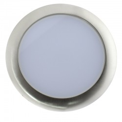 Empotrable LED 20W 3000K Serie 00