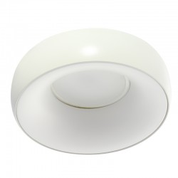Nabila White Recessed Light GU10