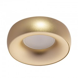 Nabila Golden Recessed Light GU10
