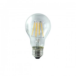 E27 Bulb A60 6W 600Lm 2700K...