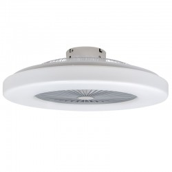 AC LED Ceiling Fan 48W without blades Nela