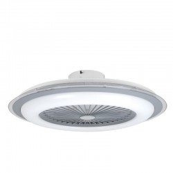 Ventilador AC LED 65W CCT Liria