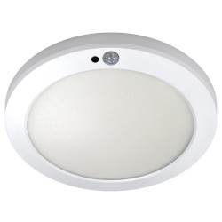 DOWNLIGHT 18W TEKIA CON SENSOR DE MOVIMIENTO