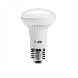 LED Bulb R63 E27 8W 4000ºK