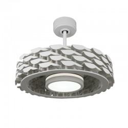 Ventilador DC Slice LED 24W CCT