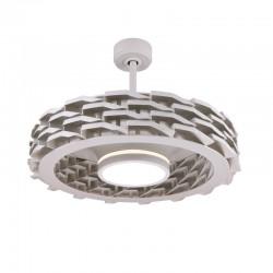 Ventilador DC Slice LED 36W CCT