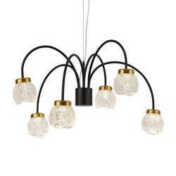 LED Chandelier Fany 30W 3000K