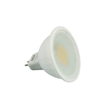 BLISTER 2x LED MR16 5.5W (4200ºK)