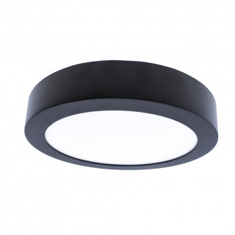 KNOW 6W IP20 4000K 480lm SURFACE MOUNTED