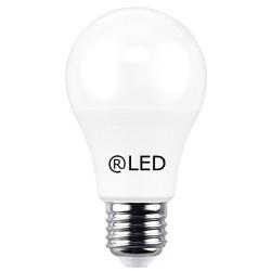 Bombilla LED A60 12V 7W 3000K