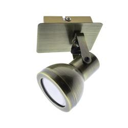 Heli Brass 1 Spotlight GU10