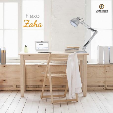 Flexo led blanco 5w Zaha
