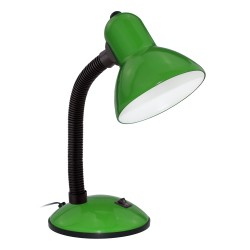 Flexo led verde Parga 5w
