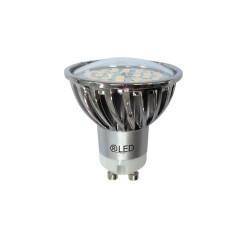 LED Light Bulb GU10 7W 4200ºK