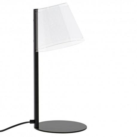 Lámpara de mesa LED 6W Elna blanco
