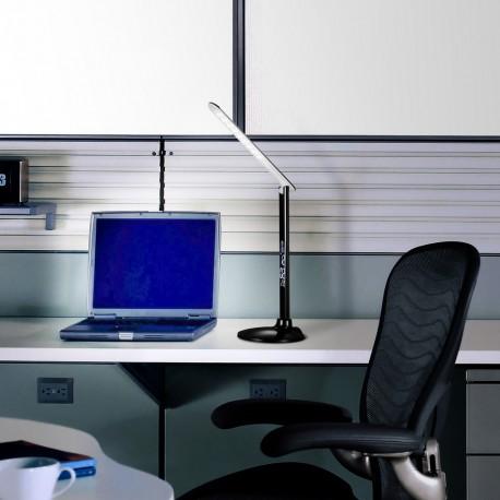 Star LED Desk Lamp White 10W
