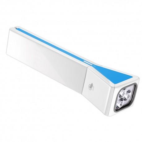 Multix LED Desk Lamp Blue 1,8W