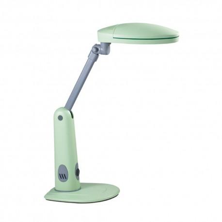 Flor Low Energy Desk Lamp 9W Green