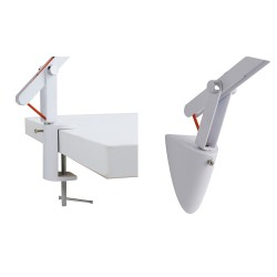 Flexo LED blanco Angle