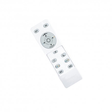 Plafón LED 60W dimmable 3 temperaturas ATTOM
