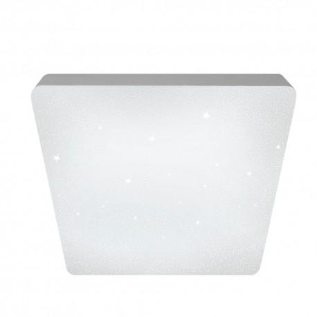 Sever LED Flush Ceiling Light – 42W Dimmable 2700-4000-6500K